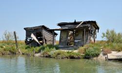 Abbandono in Laguna Nord (07/2021)
