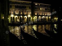 Palazzo sul Canàl Grande