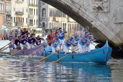 Regata Storica - regata delle caorline (2012)