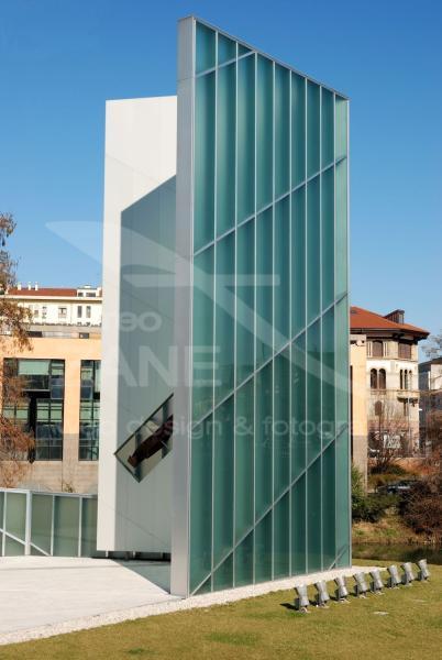Monumento ai caduti dell'11 settembre 2001 - Padova