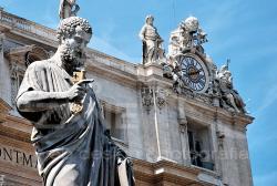 Basilica di San Pietro - Roma
