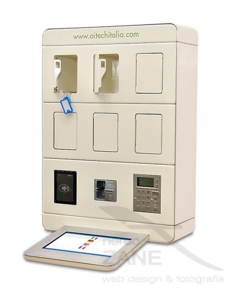 eWelcome24-lite / Plus - Fast check-in e check-out service
