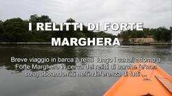 I relitti di Forte Marghera